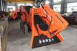 贵州遵义扒渣机厂家轮式皮带扒渣机价位永力通机械