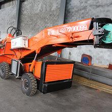 广西矿用扒渣机小型电动扒矿机永力通扒渣机的价格