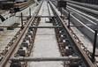 供应钢轨支撑架铁路钢轨调节架河北专业生产