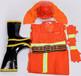 消防服消防员灭火防护服、春夏消防战斗服5件套
