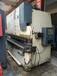 80T/3200二手折弯机广州贝力液压折弯机低价转让