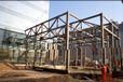 唐山钢结构商场、车库出入口找唐山加固公司