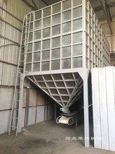 40噸方形涼米倉容量的安裝技巧你想要的這里全都有圖片