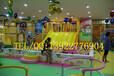 广东清远投资儿童室内游乐设备大型海洋球池需要多少费用