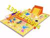 江门百万球池利润室内儿童乐园游乐设备室内儿童乐园多少钱