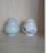 陶瓷化妆品包装盒/瓶打样定做陶瓷霜膏瓶精油瓶厂家加工生产陶瓷瓶