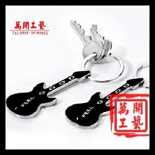 金属钥匙扣订做无锡礼品钥匙链定制促销钥匙扣南京专业制作厂图片