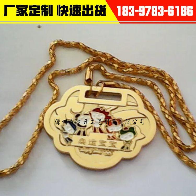 礼品工艺品徽章定制、金色复古纪念章哪家制作可靠、深圳制作徽章设计厂