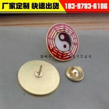 印刷滴胶工艺礼品定制、公司LOGO雕刻纪念章哪里可以定做、厦门哪里做金属徽章图片