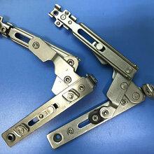 304不锈钢隐形铰链纱窗隐藏铰链E02-A0-18图片