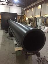 抗静电塑料尾气吸收管生产厂家联系方式