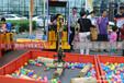 供应可坐可操作儿童抓木机优质儿童抓木机l厂家直销