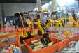 济宁微装轮式抓木机小型儿童抓木机视频S