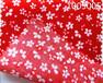 加捻人丝棉贡缎面料70g高档女装衬衫连衣裙印花人丝棉缎纹面料